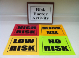 Risk Factor Activity