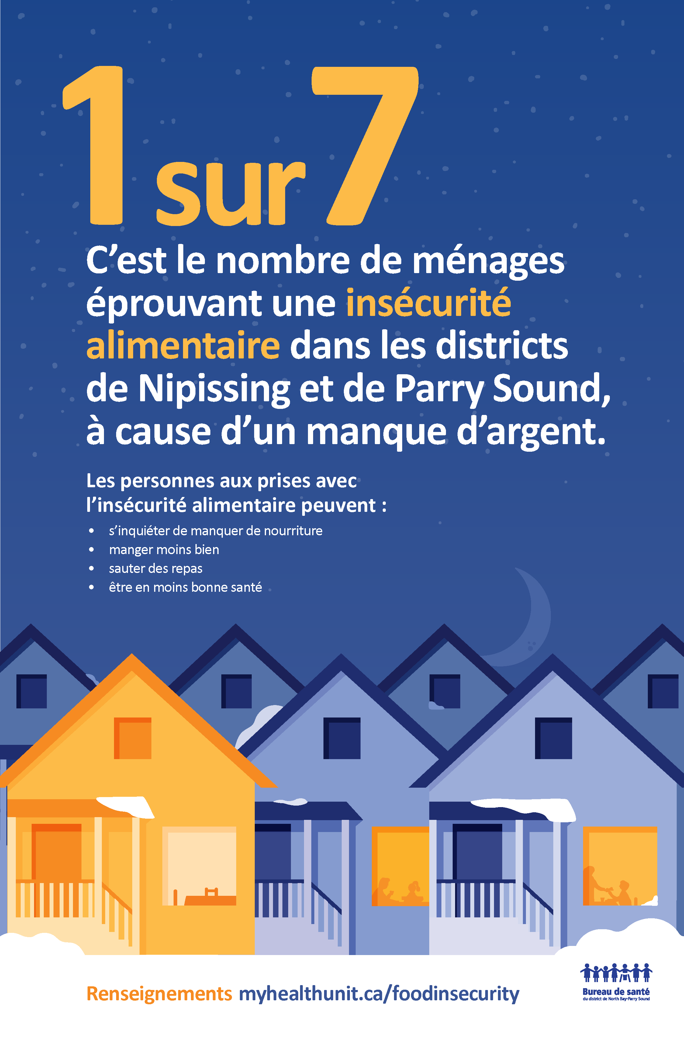 affiche d'insecurite